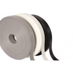 COURROIE PVC en ROULEAU de 50ML x 20mm