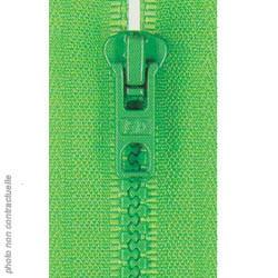 FERMETURE BLANCHE - INJECTE  6mm, SIMPLE TIRETTE