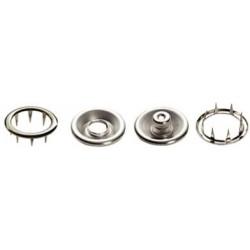 B.P à double anneau à griffes Ø29mm