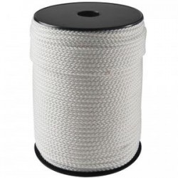 DRISSE Standard Ø10mm - Blanc